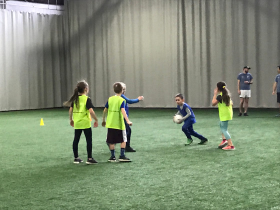 Rebels Add Two Free Youth Clinics