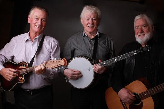 Celtic Hall to Host Dublin City Ramblers for Benefit Concert - March 5