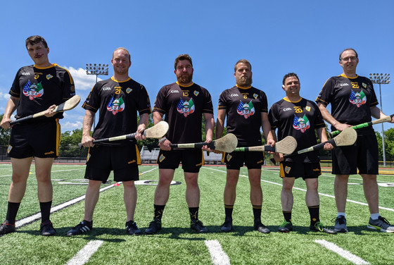 Albany Rebels Add Hurling Team