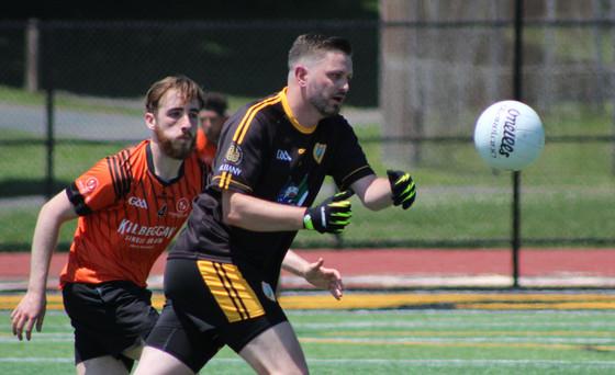 Match Preview: Rebels at Buffalo Fenians (6/19)