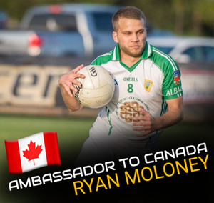 Rebels Player Poll: Ambassador to Canada