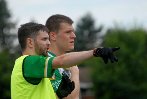 Cillian Flavin Returns as Rebels Coach