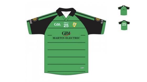Rebels Add Martin Electric as New Sponsor