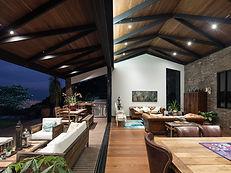 Casa cedro verde