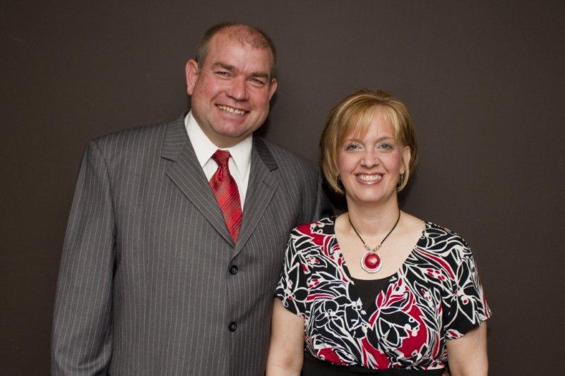 Phil & Susan Smith