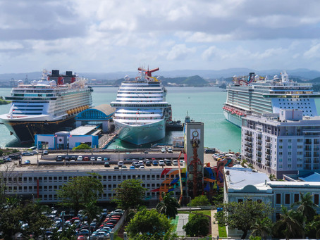 Cruise Lines on cue to come back