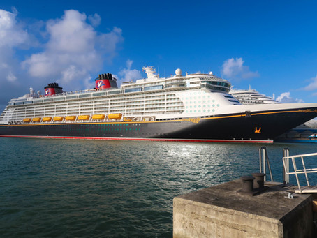 Cruise Lines Projections for Puerto Rico