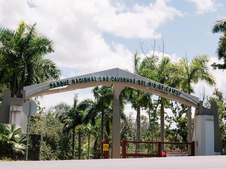 Las Cavernas de Camuy reopening soon!