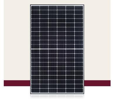 Bateaux équipés de panneaux solaires