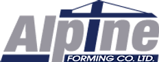 Alpine Forming Co. Ltd. logo