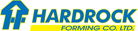 Hardrock Forming Co.Ltd. logo