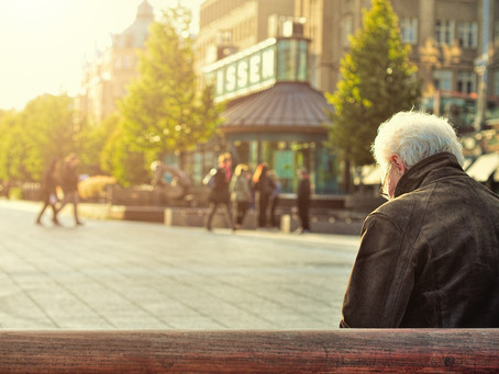 Has Covid-19 affected how much you'll need to retire?
