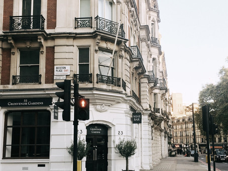 Are House prices falling in London? How does this affect me?