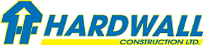 Hardwall Construction Ltd. logo