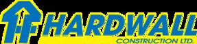 Hardwall Construction Ltd. logo