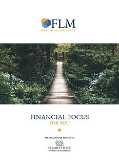Financial Focus For you