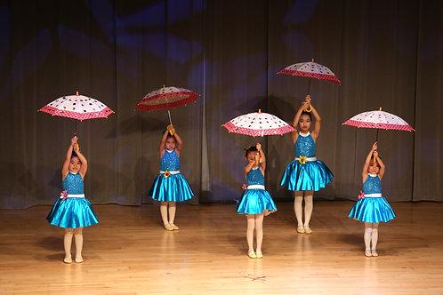 Ballet (Beginners)
