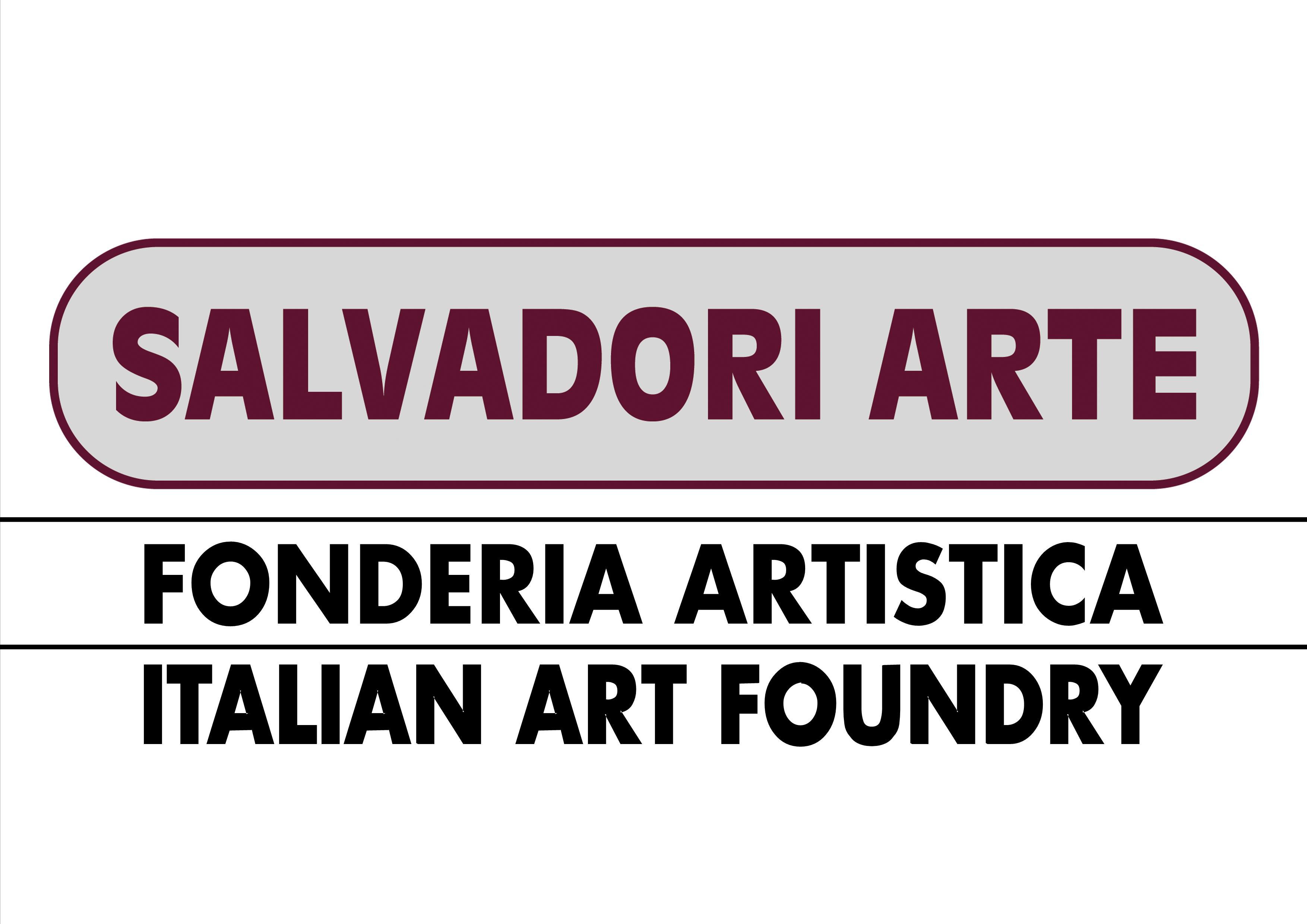 Salvadori arte fonderia artistica fusione a cera persa for Cera arredamenti