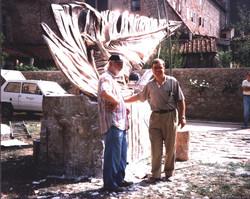 Vivarelli Jorio - Penna Mozza h. cm. 180x300.jpg