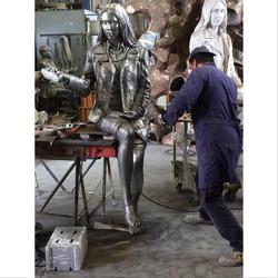Fusione in acciaio inox