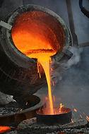 итальянский художественный литейный завод