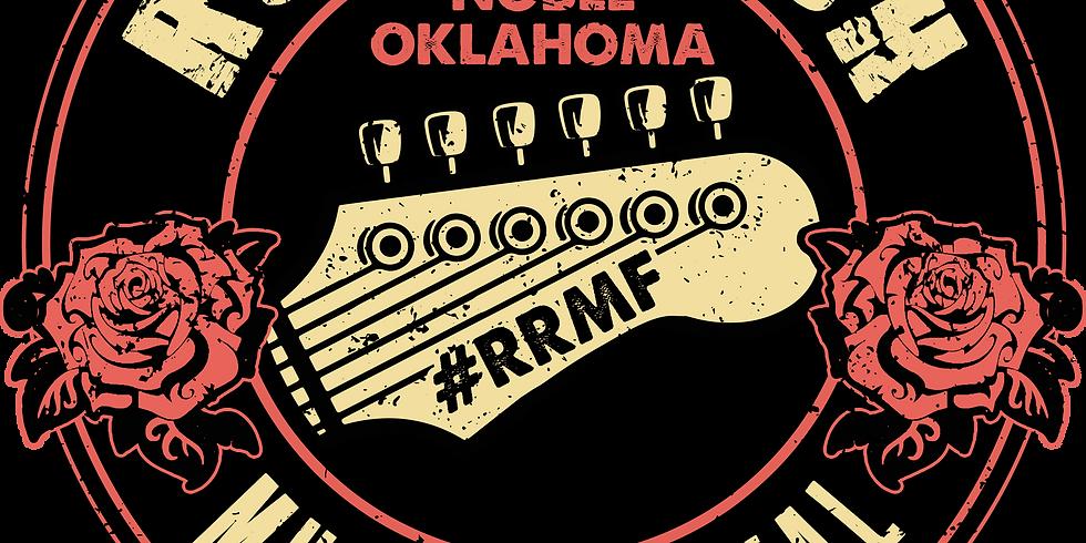 39th Annual Rose Rock Festival