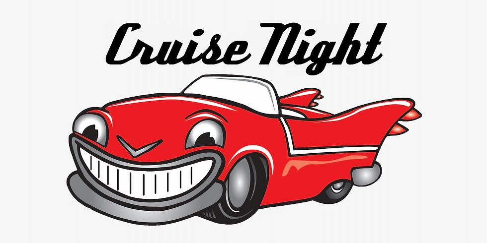 Main Street Car Cruise with Live Music