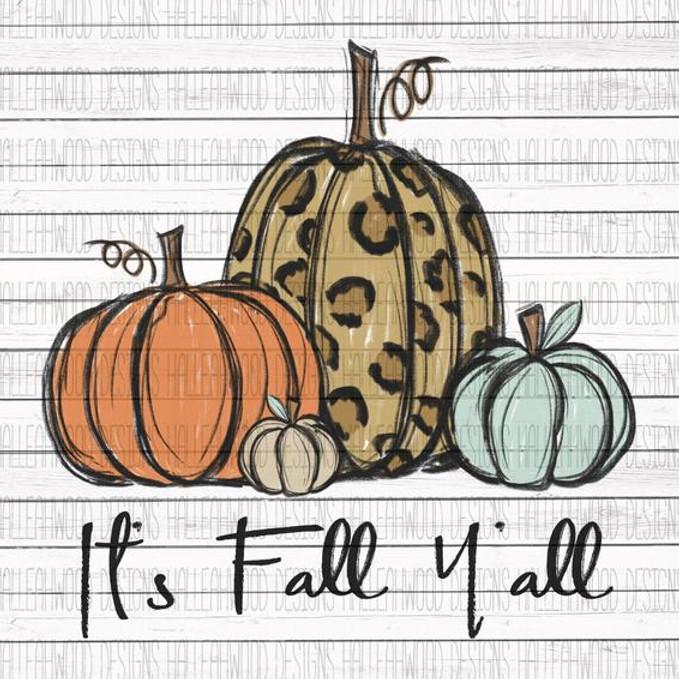 It's Fall Y'all Fall Festival & Hot Rod Spooktacular Car Show