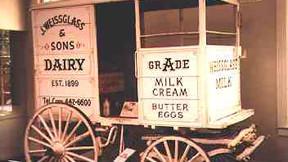 The Beginning of Vehicle Graphics