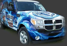 vehicle wrap saskatoon