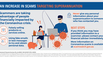 Increase in Scams Targeting Superannuation