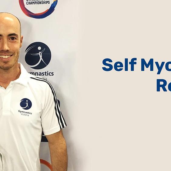 סדנת Self Myofacial Release