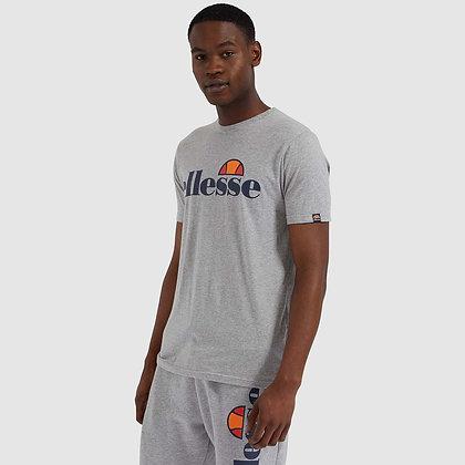 Ellesse - חולצה אפורה גברים