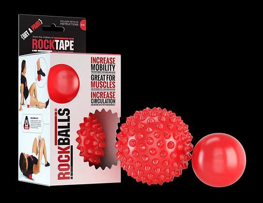 כדור רוקבולס - ROCKTAPE
