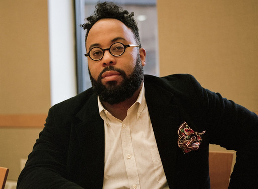 Kevin Young Announced to Head National Museum of African American History and Culture