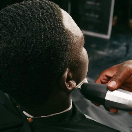 Black-Owned Men's Grooming Line Bevel Expands to Walmart