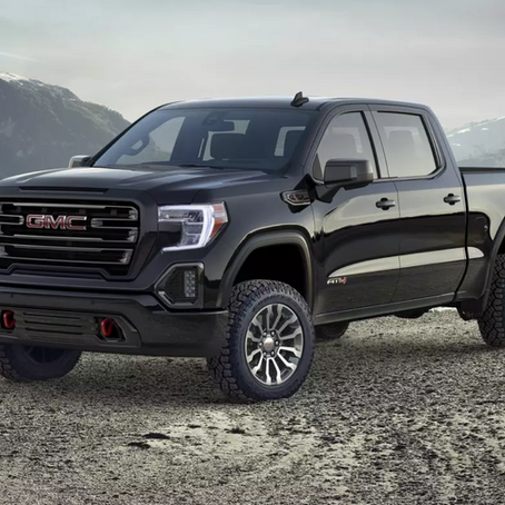 How To Tell When Your GMC Sierra Auto Parts Are Malfunctioning