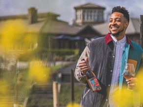 NBA Star CJ Mccollum Purchases a 318-Acre Vineyard Property to Harvest His Own Wine Label