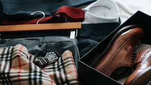5 Things That Need to Be in a Men's Closet