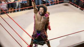 'Heels' Star Allen Maldonado is Wrestling Inside the Ring and in Hollywood