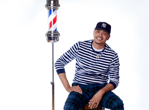 """Celebrity Barber Darrl """"Dee"""" Roberts Opens Up About Being The Hair Bender and Giving Back"""