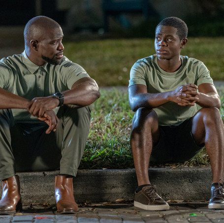 """Stars of """"David Makes Man"""" Talk About Season Two and Black Men and Their Mental Health"""