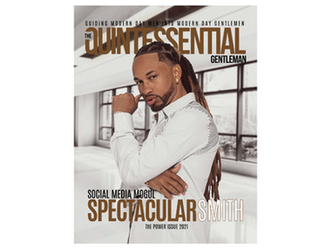 Social Media Mogul Spectacular Smith Explains How to Take Your Business to the Next Level