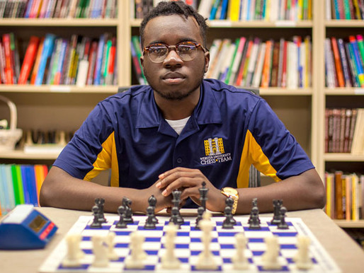 American Chess Day: 3 Black Chess Players You Should Know