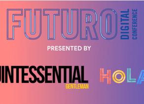 [Watch] New York Latino Film Festival's FUTURO Digital Conference