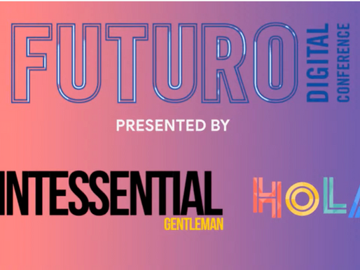 [Watch] New York Latino Film Festival's FUTURO Digital Conference
