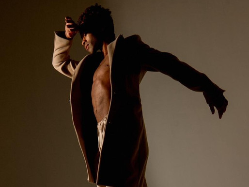 Ballet Soloist Gabe Stone Shayer Shares His Perspective as a Black Male Dancer