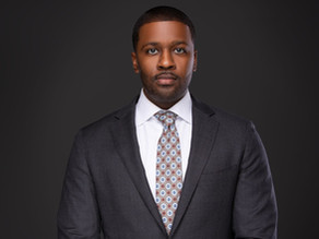 Meet Brandon Comer, a Champion of Financial Literacy in Our Community