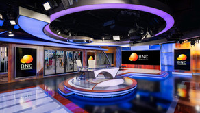 Black News Channel Set to Takeover Streaming With BNC GO