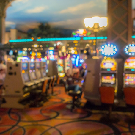 Top 8 Casino Cities in the World